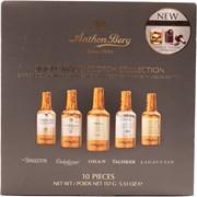 Anthon Berg 10pc Single Malt Scotch Whisky Liqueur 155g (AB545)