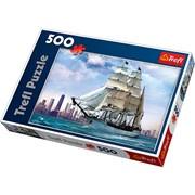 500 Piece Puzzle 8 Assorted Designs (916 ASS500)