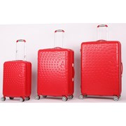 Aquarius Tolley Case Red 20""