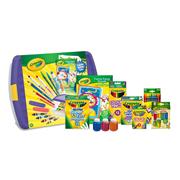 Crayola Mega Activity Tub (11234)