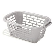 Addis Laundry Basket Met (510607)