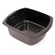 Addis Large Rectangular Bowl Black (505591)