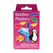 Cms Plasters Kiddies 40s