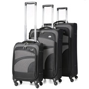 "Aero Trolley Case Black 21"" (AERO9925)"