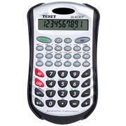 Albert 2 Scientific Calculator (ALBERT2)