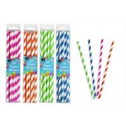 Bello Rsw Paper Straws pk30 (AM1609)