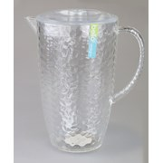 Bello Rsw Pitcher With Lid Dimple Range (AM3203)