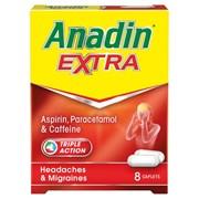 Andadin Extra 8s (MEANA046)
