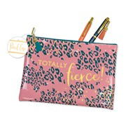 Totally Fierce Pencil Case (ANPE)