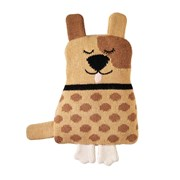 Aroma Home Knitted Animal Hotties Dog (KBW-0007)