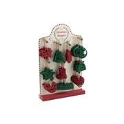 Christmas Red/green Hanger (ART939)