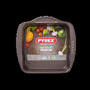 Pyrex Asimetria Square Roaster 24x24 (AS24SRO/6146)