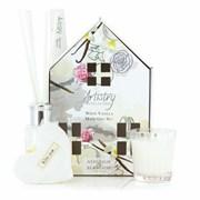 Ashleigh & Burwood Artistry House Set White Vanilla (ACSET003)