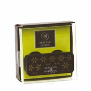 Ashleigh & Burwood Car Freshener Sicilian Lemon (ABCAR09)