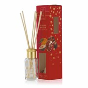 Ashleigh & Burwood Earth Secrets Diffuser Festive Fruits 50ml (ES-XMAS3)