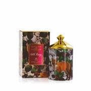 Ashleigh & Burwood Wild Things Mr Fox Candle Christmas Spice (XWTCAN050)