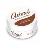 Astral Cream With Cocoa 200ml