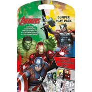Avengers Bumper Play Pack (AVBPP1)