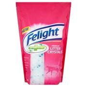 Bob Martin Felight Antibacterial Litter Crystals Cat Litter 5l (B0484)