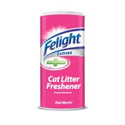 Bob Martin Felight Antibacterial Cat Litter Freshener 300ml (B0582)