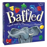Cheatwell Baffled Family Game (01241)