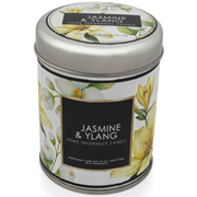 Baltus Candle In Tin Jasmine & Ylang (501829)
