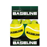 Baseline Tennis Balls 48s (B246)