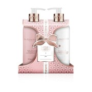 Baylis & Harding Jojoba - Silk & Almond Oil 2 Bottle Set (BMJ028TL)