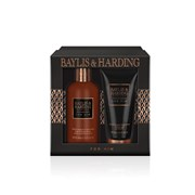 Baylis & Harding Mens Black Pepper & Ginseng 2pc Set (BM18BP2PC)