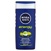 Nivea Men Energy Shower Gel 250ml (BD130122)