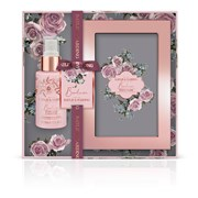 Baylis & Harding Boudoire Velvet Rose & Cashmere Photo Gift Set (BD19PHOTO)