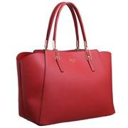 Bessie Handbag Orange (BD3972 ORANGE)