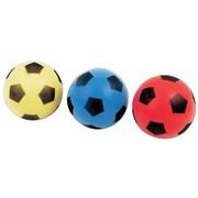 Bellco Foam Football Assorted 20cm (480)