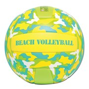 Bellco Stitched Soft Touch Neon Volleyball Assorted (481)