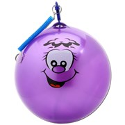 Bellco Scented Face Ball with Keychain Assorted 25cm (413)