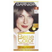 Belle Color Dark Brown 4 (008499)