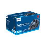 Bermuda 3000 Fountain Pump