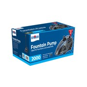 Bermuda 2000 Fountain Pump (BER253)