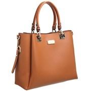 Bessie Handbag Tan (BH4047)