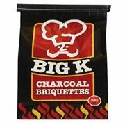 Big K Charcoal Briquettes 5kg (CB05)