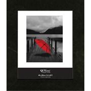 "Black Paper Frame 16x20"" (HEXR)"