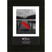 """Black Paper Frame 4x6"""" (HEXO)"""