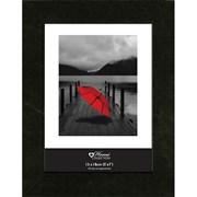 "Black Paper Frame 5x7"" (HEXP)"
