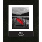 "Black Paper Frame 8x10"" (HEXQ/1)"