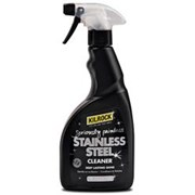Kilrock Stainless Steel Cleaner 500ml (BLKSTAINLESS)