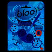 Bloo Blue Active Rim Block Bleach 50g (2202349)