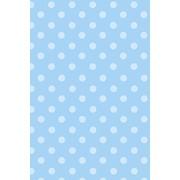 Blue Spot Gift Wrap (B608)