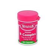 Basic Nutrition B Complex 30s (BNBC)
