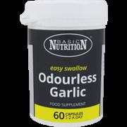 Basic Nutrition Garlic Capsules 2mg 60s (BNG6)