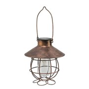 Fountasia Solar Marine Lantern Copper (55000)